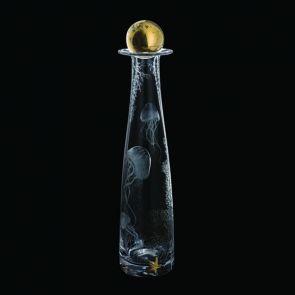 Jellyfish Large Bottle Ed: 10