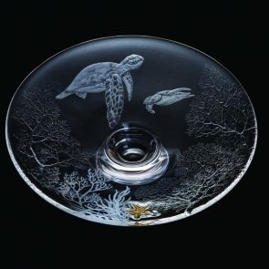 Turtles - Large Platter Ed: 10
