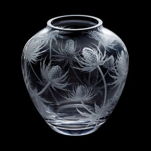 Jardin Sea Holly Small Vase