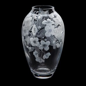 Jardin Mock Orange Medium Vase