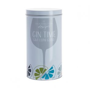 Gin Time - Smile There's Gin