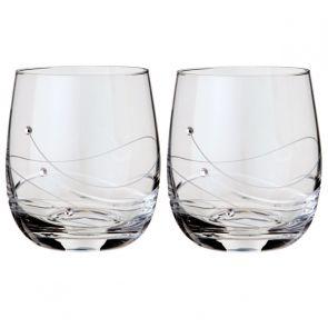 Glitz Tumbler Glasses