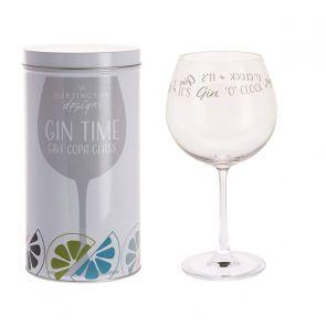 Gin Time - It's Gin O'Clock