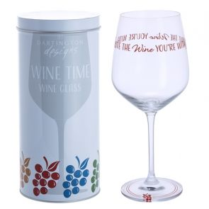 Wine Time - Love the Wine You're With