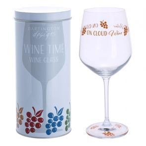 Wine Time - On Cloud Wine