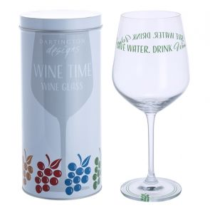 Wine Time - Save Water, Drink Wine