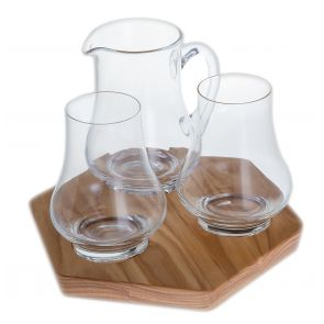 Whisky Experience Glass Tasting Set