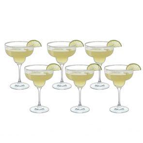 Bar Six Margarita, Set of 6