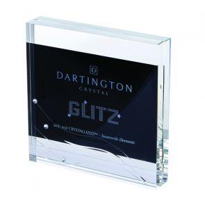 Glitz Block Frame