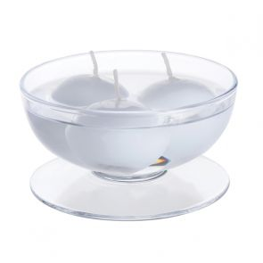 Serenity Candle Bowl