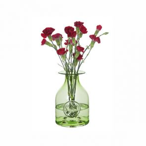 Flower Bottles - Lily/Green