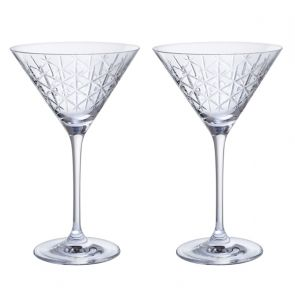 Limelight - Ice Martini Pair
