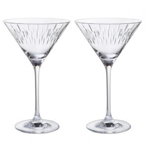 Limelight - Mitre Martini Pair