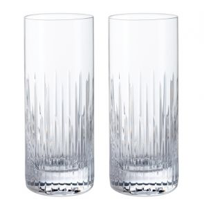 Limelight - Mitre Highball Pair