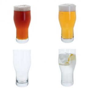 The Tall All Rounder, Set of 4