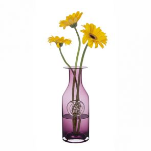 Flower Bottles - Pansy/Heather