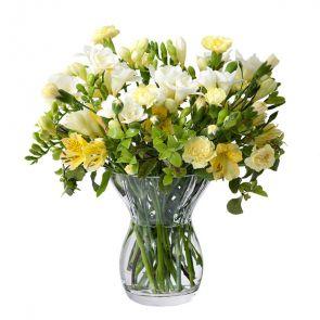 Florabundance Posy Vase - Slightly Imperfect