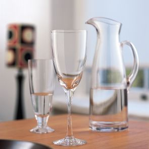 Rachael Small White Wine Glass