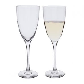 Rachael Small White Wine Glasses