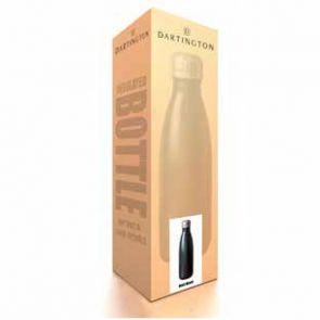 Orange Water Bottle 500ml