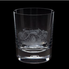 Engraved Bentley Tumbler