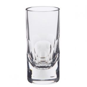Deauville Shot Glass