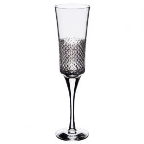 Antibes Champagne Flute Glass