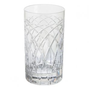 Harris Clear Large Tumbler