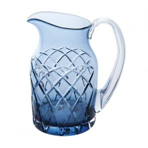 Harris Ink Blue Water Jug