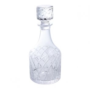 Harris Clear Spirit Decanter