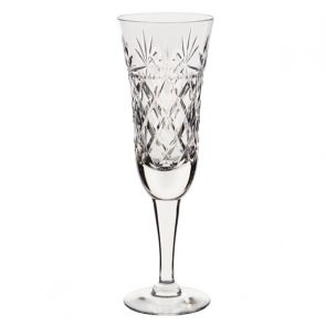 Tall Bruce Champagne Flute
