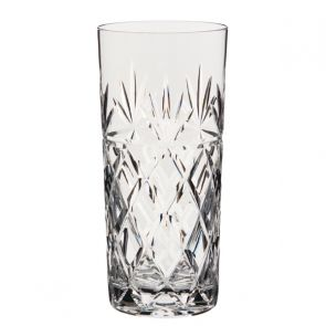 Tall Bruce Highball Glass