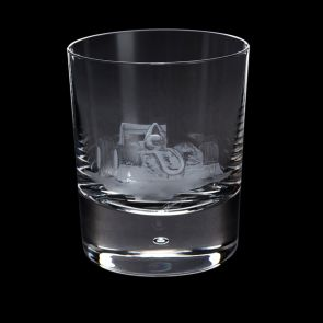 Engraved Grand Prix Tumbler