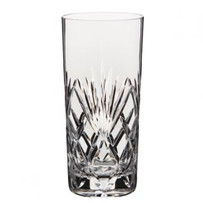 Tall Braemar Highball Glass