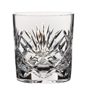 Tall Braemar Tumbler Glass