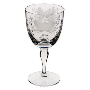 Honeysuckle Wine Goblet
