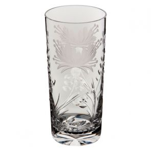 Honeysuckle Highball Glass