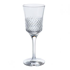 Antibes Port / Sherry Glass