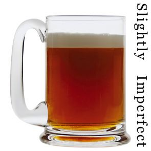 Real Ale Tankard - Slightly Imperfect