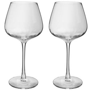 Rebecca Small Wine Glass Pair