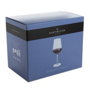 Select Red Wine 6 Pack