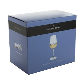 Select White Wine 6 Pack