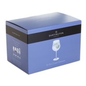 Select Gin Copa 6 Pack