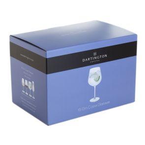 Select Gin Copa, Set of 6