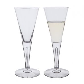 Sharon Large Red/White Wine Glass Pair
