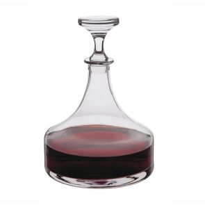 Ships Decanter - Slightly Imperfect