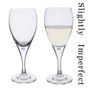 Eleanor Wine Glass, Set of 2 - Slightly Imperfect