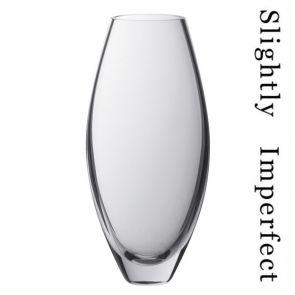 Opus Large Oval Vase - Slightly Imperfect