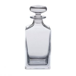 Square Spirit Decanter