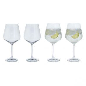 Cheers Copa Gin & Tonic, Set of 4